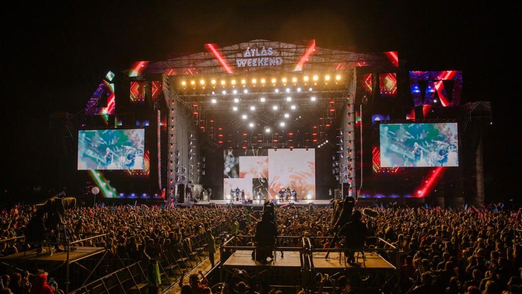 Британский певец Yungblud выступит на Atlas Weekend 2020