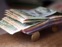Курс валют: доллар незначительно подешевел