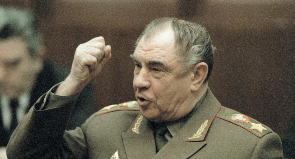 Умер последний маршал СССР: что известно