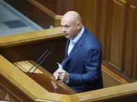 """Международным """"партнерам"""" выгодно, чтобы Украина жила в долг – нардеп Палица"""