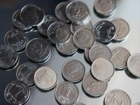 Инфляция в Украине в апреле снизилась до 0,7%, в годовом измерении – до 8,4% – Госстат