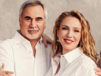 Валерий Меладзе рассказал, что подарил жене за рождение дочери