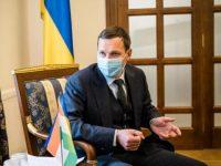 В МИД Украины назвали фамилию дипломата РФ, которого высылают из страны