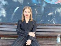 Асмус прокомментировала слухи о свадьбе экс-супруга Харламова