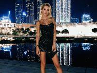 «Лободуся, царица», «Дубай любовался тобой однозначно». Loboda поделилась новым снимком с отдыха в ОАЭ