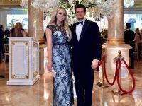 Младшая дочь Трампа объявила о помолвке