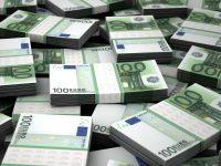 Украина получит второй транш макрофинансовой помощи от ЕС в октябре-ноябре – вице-премьер Стефанишина