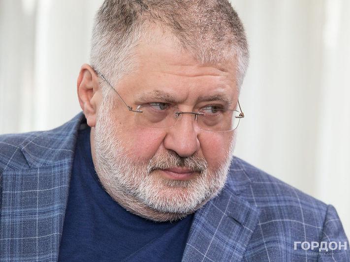 Коломойский отрицает обвинения минюста США