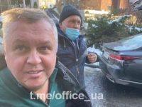 Полковник СБУ Расюк заявил, что его пытали. ГБР начало расследование
