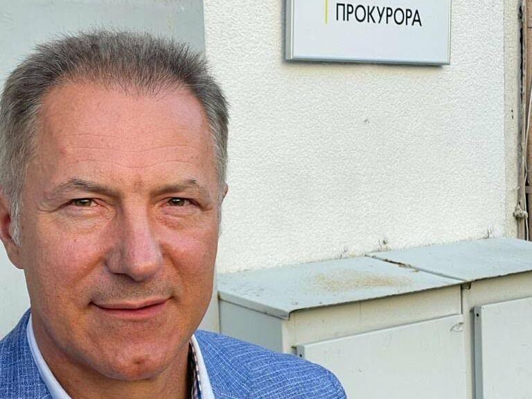 Апелляционный суд оставил под домашним арестом экс-министра транспорта и связи Рудьковского