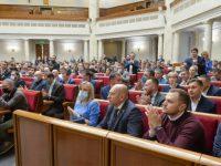 Комитет рекомендовал Раде принять проект госбюджета на 2022 год в первом чтении