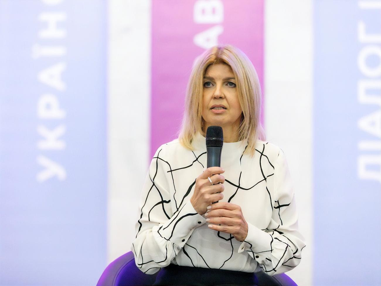 О нехватке финансирования заявил Украинский дом, куда собирался переезжать Офис президента Зеленского