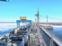 Кабмин Украины признал неудовлетворительной работу набсовета «Укргидроэнерго»