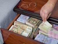 Большинство украинцев заявляют об ухудшении материального положения их семей за последние два года – опрос