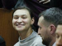 Фигурант дела Шеремета Дугарь пришла в Офис президента Украины. СМИ пишут о ее встрече с Ермаком