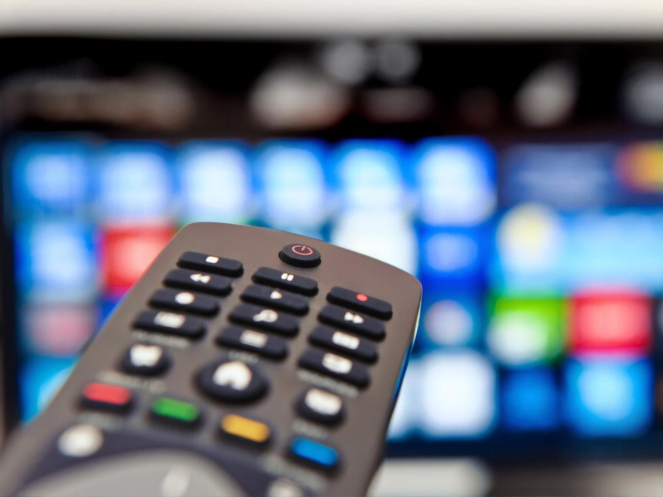Ткаченко: Украина может заблокировать теле- и радиосигнал из России и с оккупированных территорий