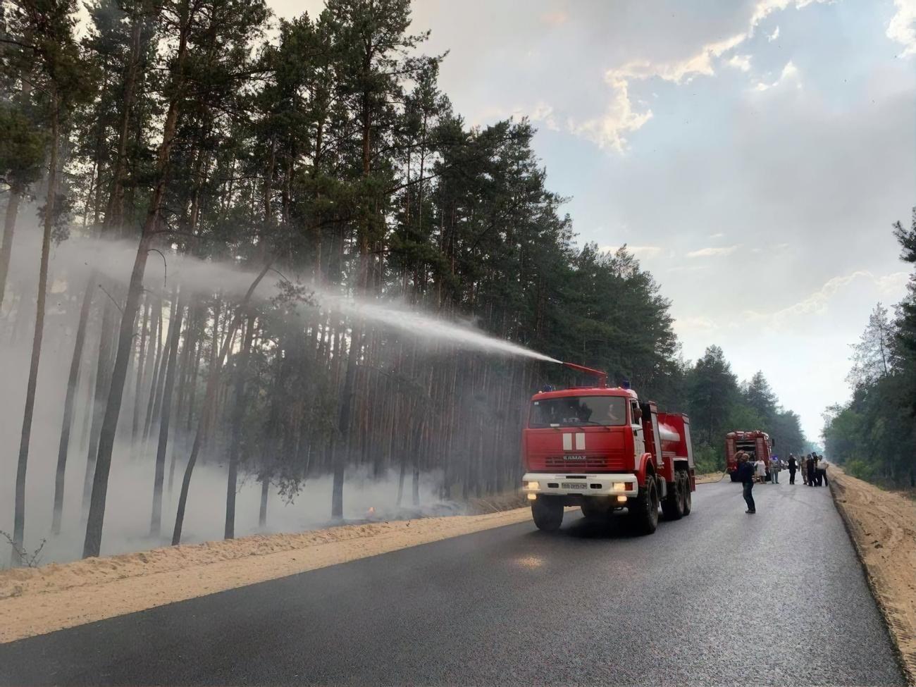 На заседании ТКГ Украина обсудила прекращение огня и предварительно согласовала 13 участков для разминирования