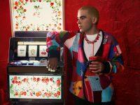 «Подтягивайте свои шкрябки». Автор хита «Гуси» Wellboy проведет в Киеве автограф-сессию