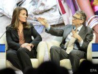 Почему разводятся Билл и Мелинда Гейтс. WSJ написала о причинах