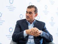 «В Киеве появится инновационная и комфортная инфраструктура». Бизнесмен Хмельницкий прокомментировал покупку «Большевика»