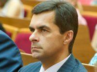 Жмак: Необходимо провести реформу «Укрзалізниці», без этого повышение тарифов на перевозки не будет обоснованным