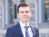 Совет Нацбанка Украины назначил нового замглавы регулятора