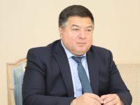 В Управлении Госохраны объяснили, почему не пускают Тупицкого в здание КС Украины