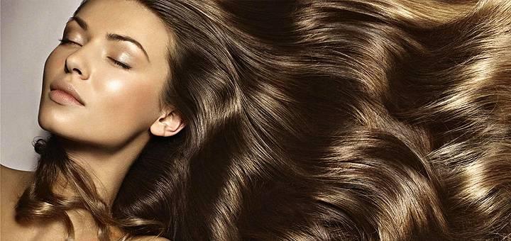 Бессульфатный шампунь — путь к здоровым и красивым волосам