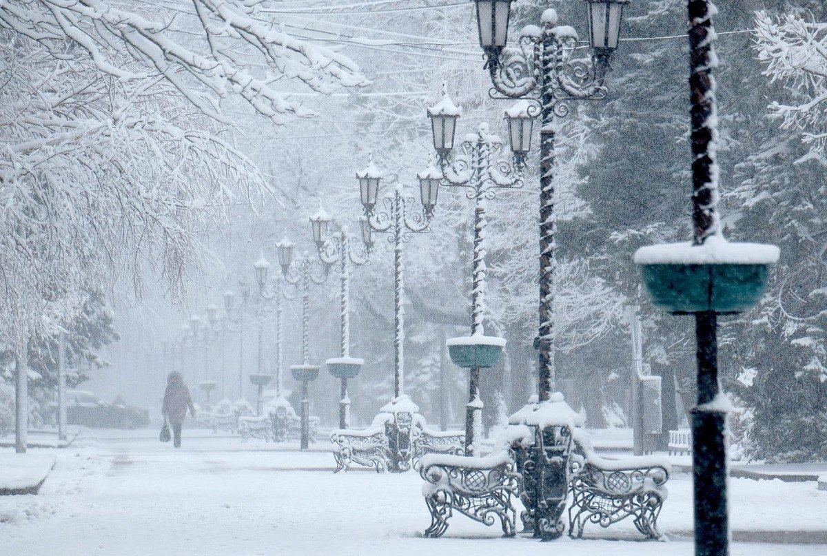 Экстремальные морозы и дожди: синоптик дал суровый прогноз погоды на зиму