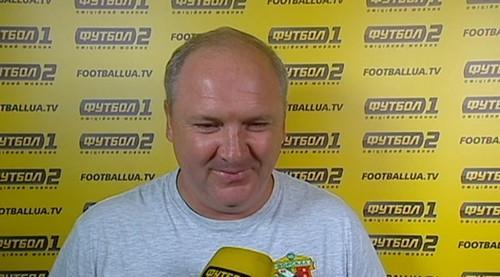 Тренер Ворсклы: «Максимов еще две недели назад велел Исенко готовиться»