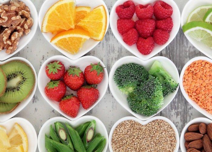 Как продлить жизнь с помощью пищи: действенные советы