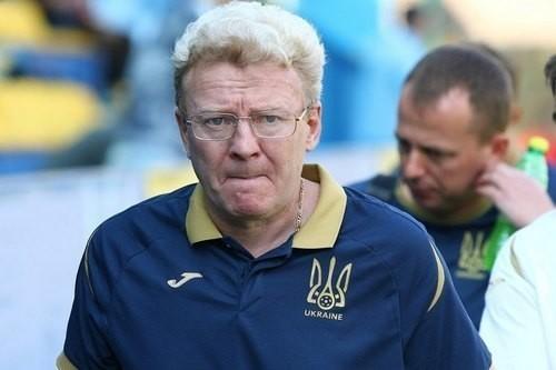 Олег КУЗНЕЦОВ: «Филиппов заслужил шанс в сборной Украины»