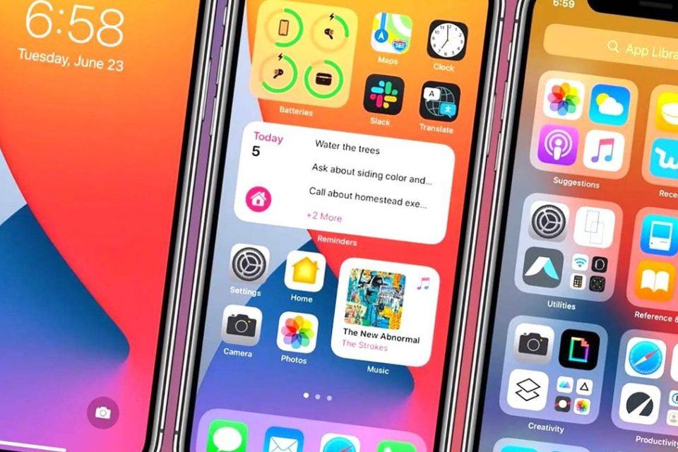 iOS 14 взломали до выхода: хакеры показали первый джейлбрейк