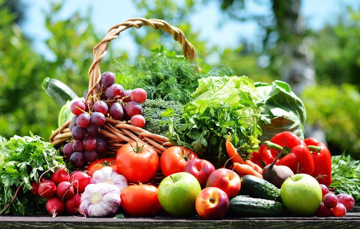 Диета на май: как легко и вкусно похудеть